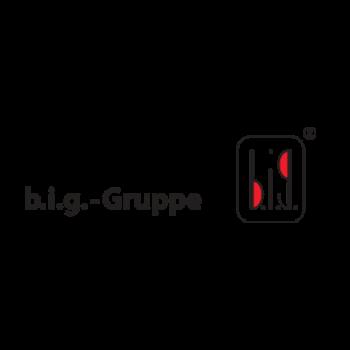 Logo b.i.g.-Gruppe