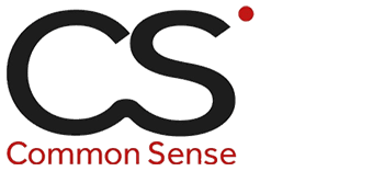 Logo Common Sense GmbH