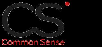Logo Common Sense GmbH