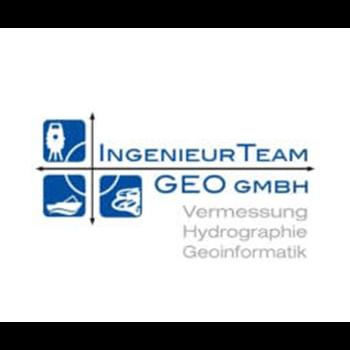 Logo Ingenieur Team GEO GmbH