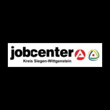 Logo Jobcenter Wittgenstein