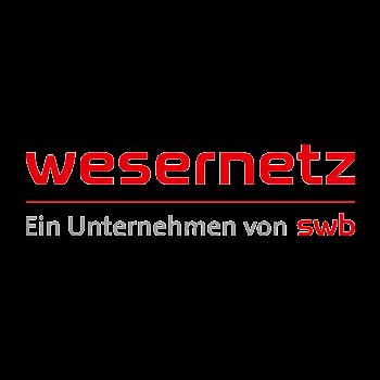 Logo Wesernetz